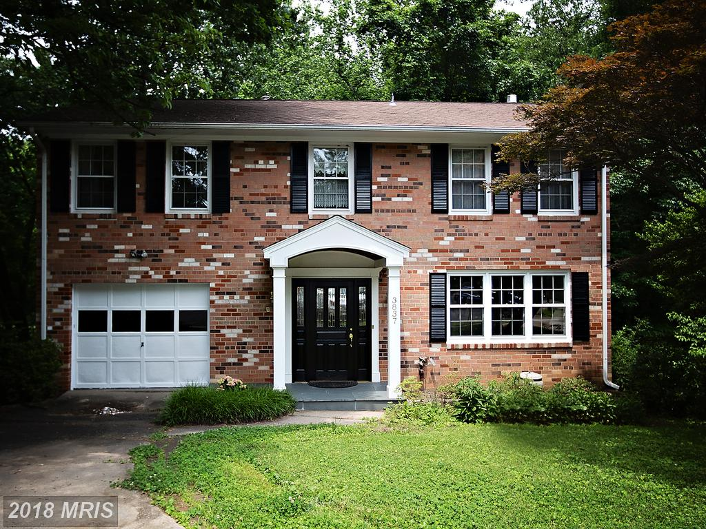 How Much Would You Fork Over For A Real Estate With A Basement In 22207 In Arlington County? thumbnail