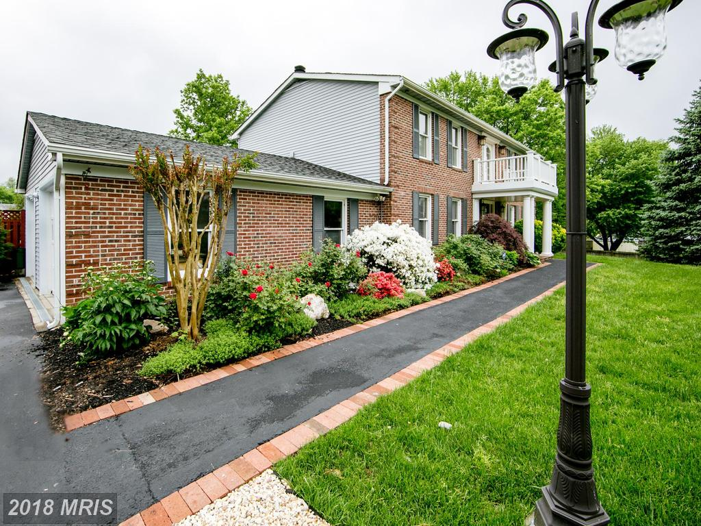 What Choices Are There For Home Buyers Seeking A Premium Place In Fairfax County? thumbnail