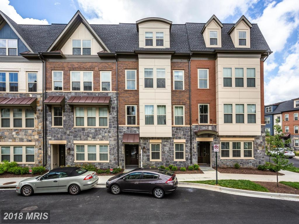 How Much Do 3-BR 3 BA 3-BR Condos For Sale Cost At Carver Place In 22204 In Arlington County? thumbnail