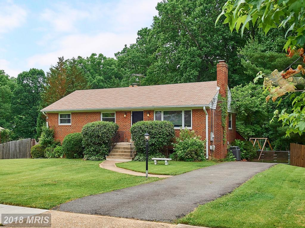 $529,000 In 22042 In Fairfax County At Broyhill Park // 4 Beds // 2 Full Baths - 0 Half Baths thumbnail