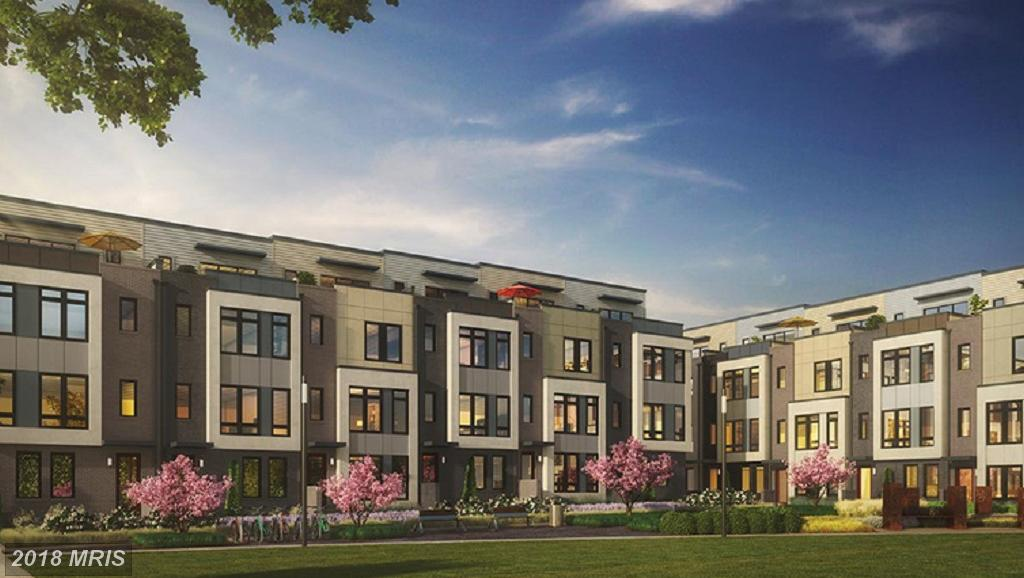 Considering 3-BR Townhouses At Eisenhower Square? Look At This Residence. thumbnail