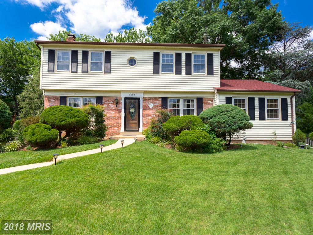 Can You Purchase A 5 Bedroom Colonial In 22315 For $584,900? thumbnail