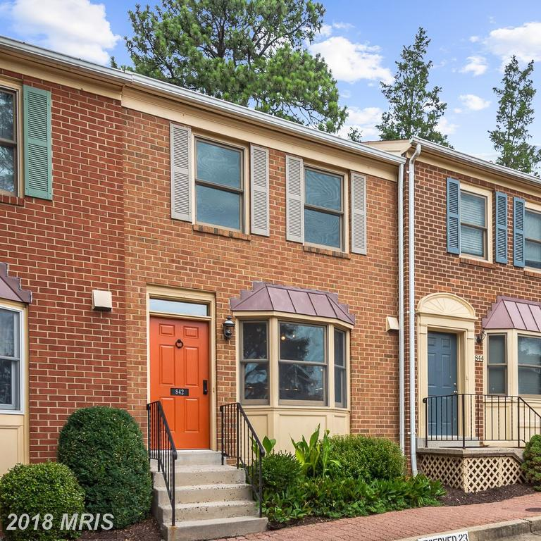 Save $3,124 On Small Townhouse In 22205 In Arlington thumbnail