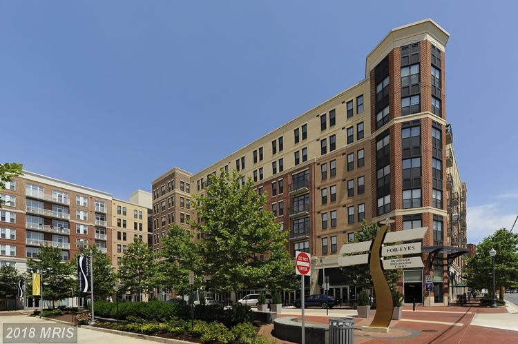 Budget Less Than $427,350? 1 BR Home Close To East Falls Church Station In The City Of Falls Church. thumbnail