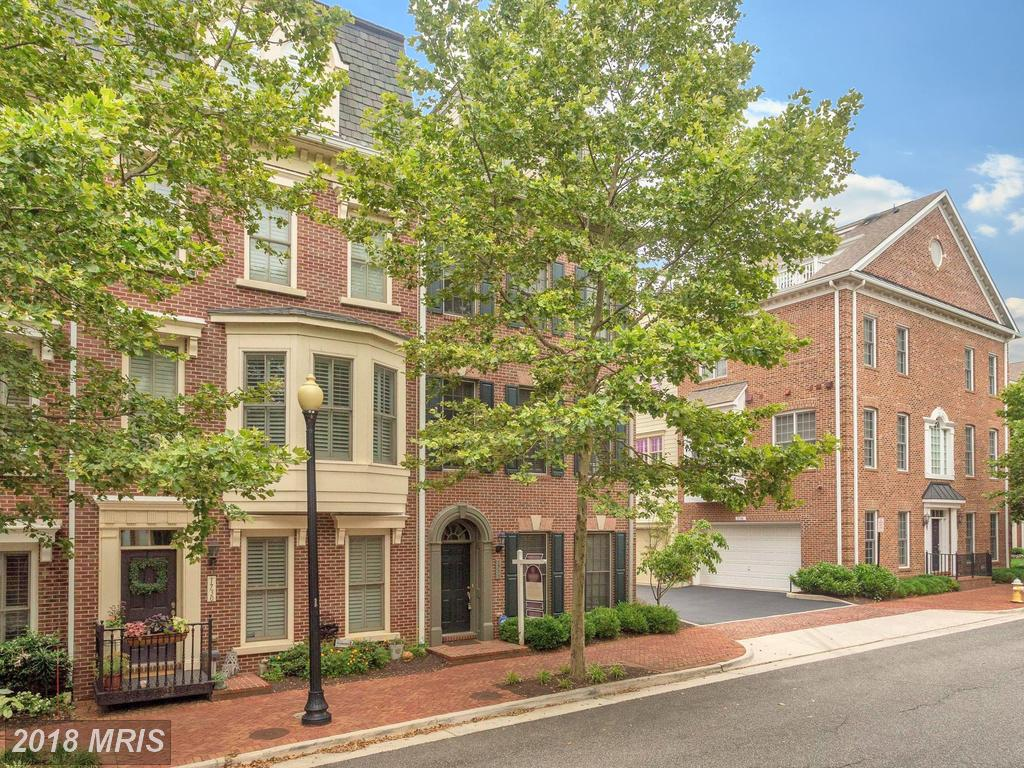 Investing Townhouses In Alexandria? thumbnail