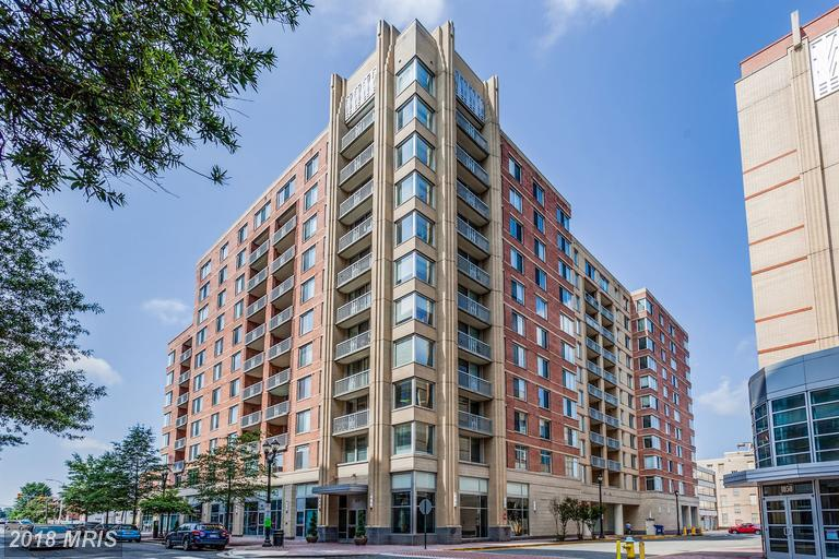 Bright And Gorgeous Condo Beside Clarendon Metro Station In Northern Virginia At The Phoenix Condominium thumbnail