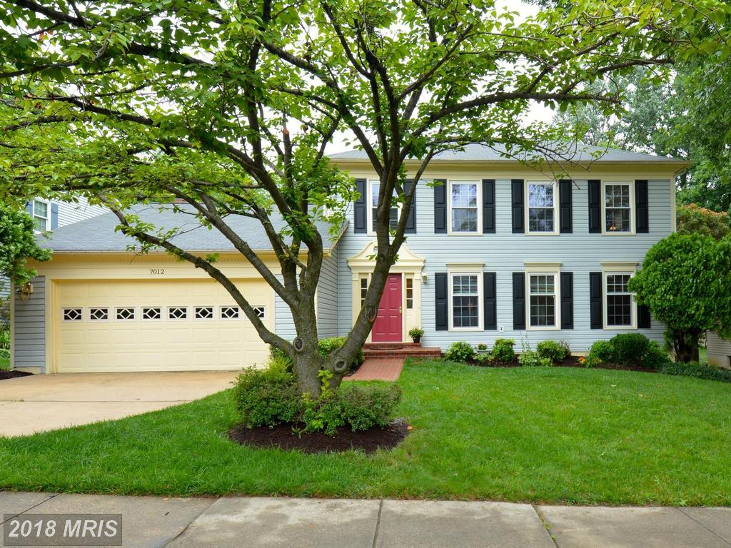 Very Large House On The Market For $699,900 In Burke, Virginia thumbnail