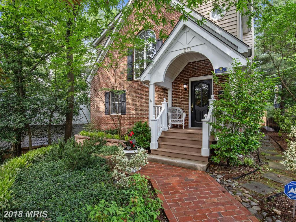 Large Bungalow Listed In Arlington, Virginia thumbnail