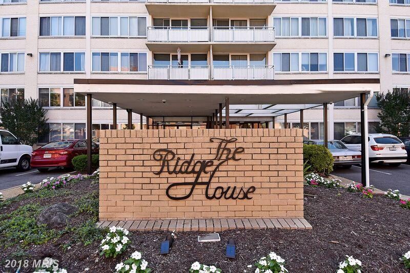 1301 Arlington Ridge Rd S #607, Arlington, VA 22202