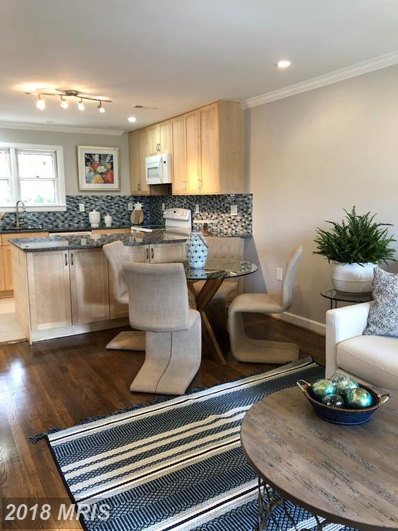 What's Listed For Sale At Winter Hill 2 Br Condo In Falls Church? thumbnail