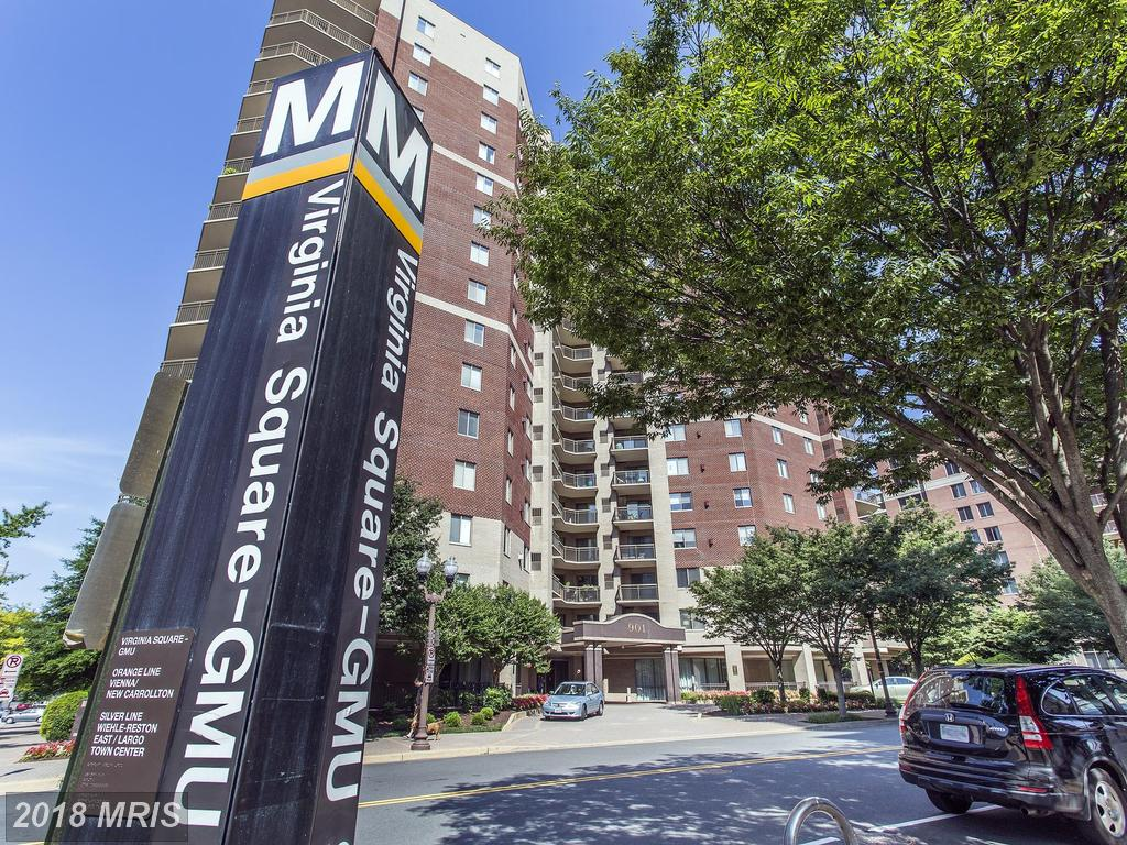 Details About 22201 In Arlington To Think About If Getting A $549,500 2-bedroom Other-style Home Like 901 Monroe St #803 In Virginia Square Condominiums thumbnail