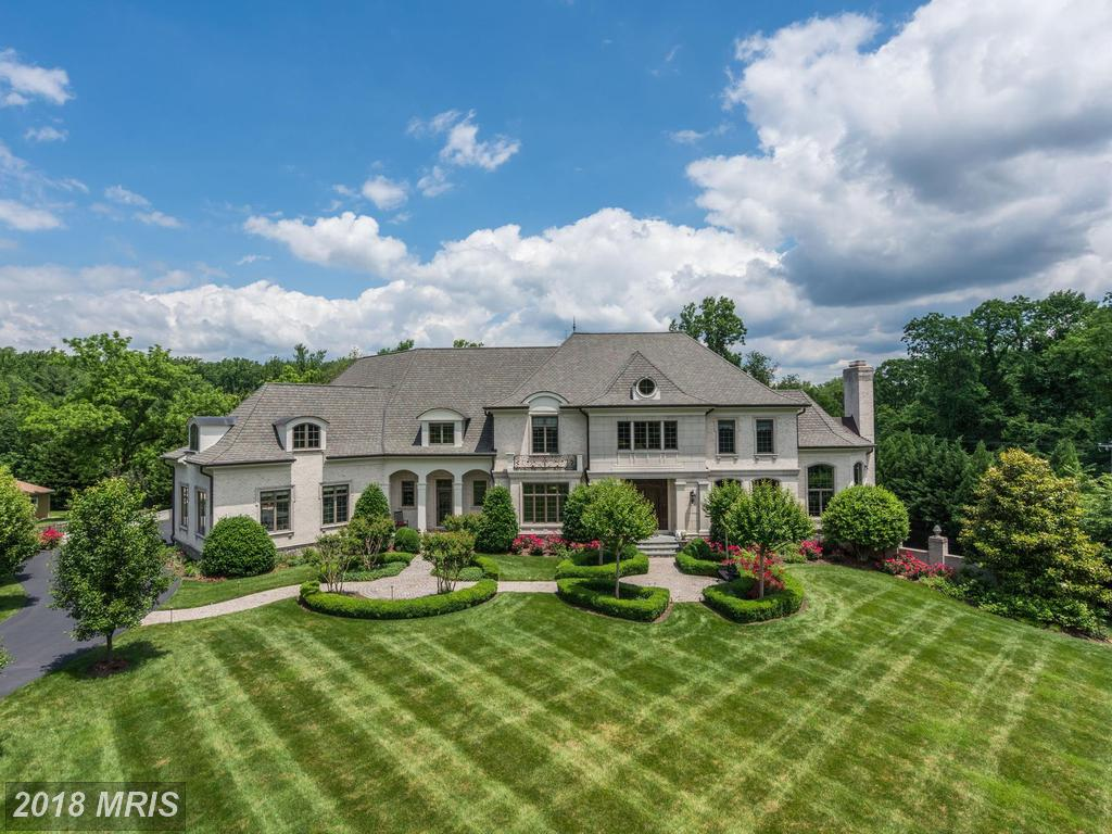 Getting To Know French Provincial-style Properties In McLean thumbnail
