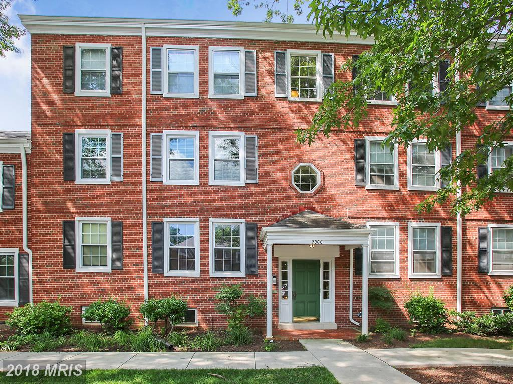 $274,900 In Arlington At Fairlington Village // 1 Beds // 1 Full Baths thumbnail