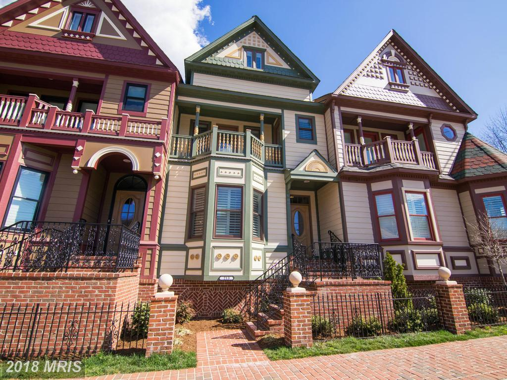 Locating A Victorian-Style Victorian-style Place Advertised For Sale In 22125 thumbnail