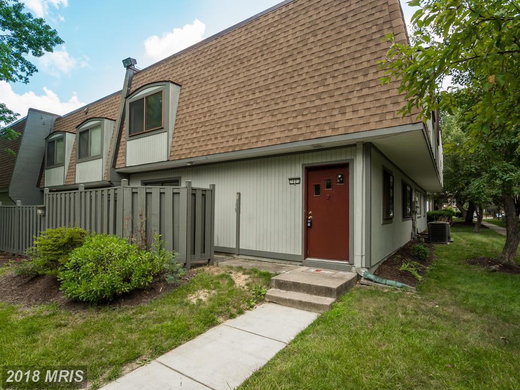 7901 Casa Grande Pl #A Alexandria VA 22309 Is Selling For $210,000 thumbnail