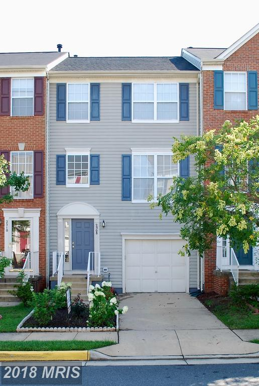 Mid-Market Listing With Garage Parking Listed For Sale At $494,900 In Herndon, Virginia thumbnail