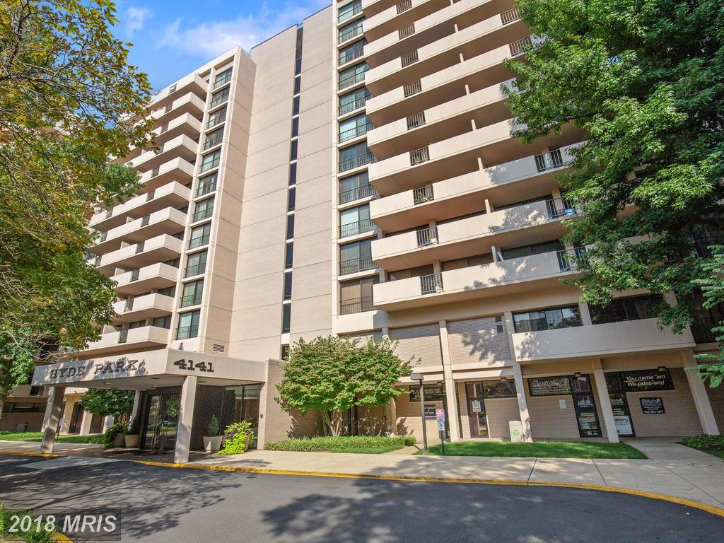 Purchasers' Credit Of $1,327 At 4141 Henderson Rd #504 In 22203 thumbnail
