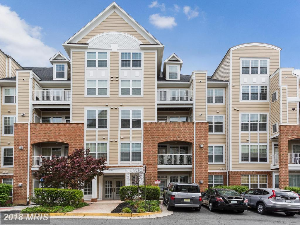 What Choices Are There For Shoppers Seeking A 2-bedroom Contemporary-style Garden-Style Condo At Dunn Loring Metro? thumbnail