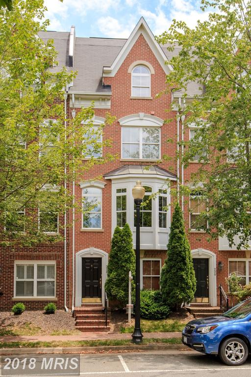 What Can You Tell Us About A 3 BR Townhouse For Sale In The City Of Alexandria At 218 Cameron Station Blvd? thumbnail