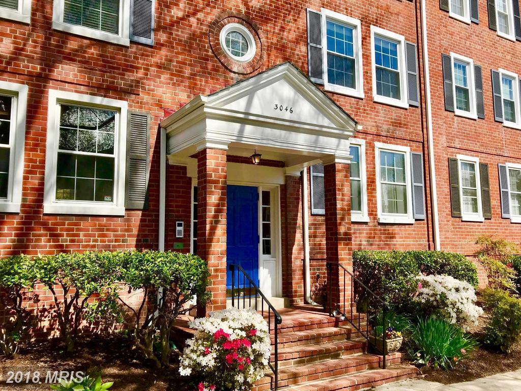 Military Home Buyer Credit Of $2,018 On A Garden-Style Condo Like 3046 Buchanan St S #A2 thumbnail