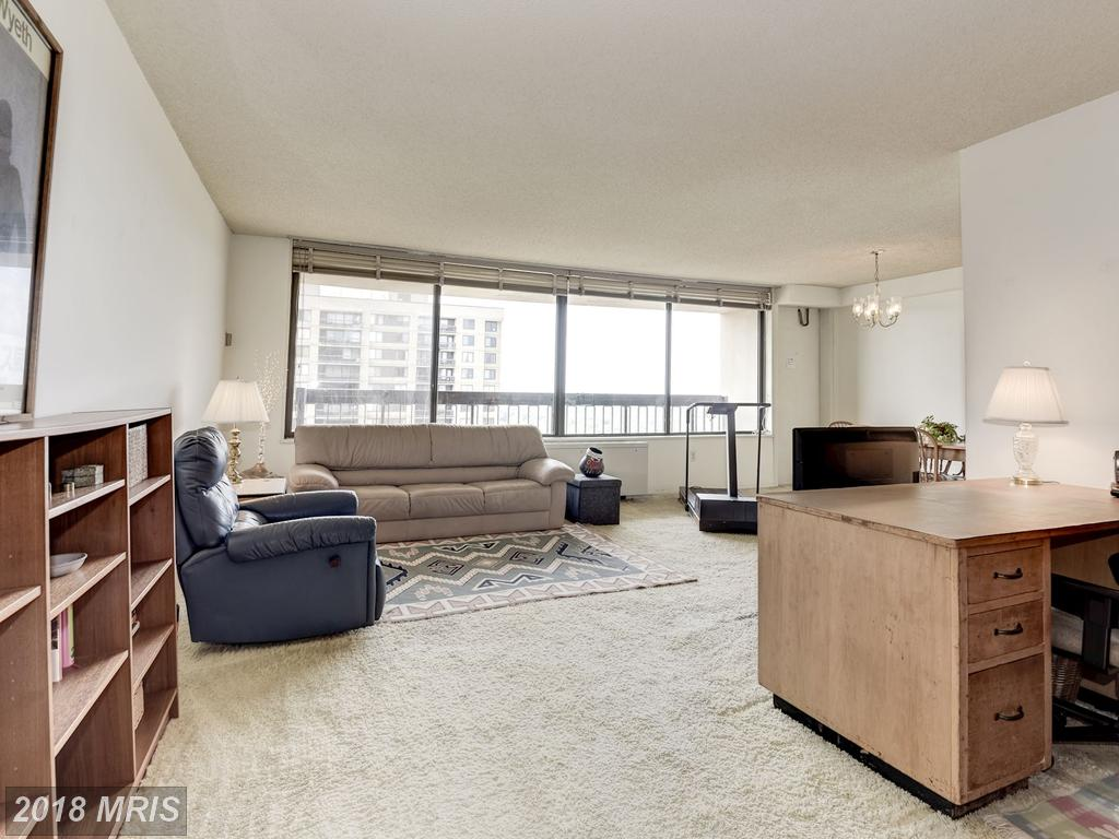 Will Nesbitt: Remember This If You're Shopping Mid 20th-Century Listings Like 3705 George Mason Dr #2203s In 22041 thumbnail