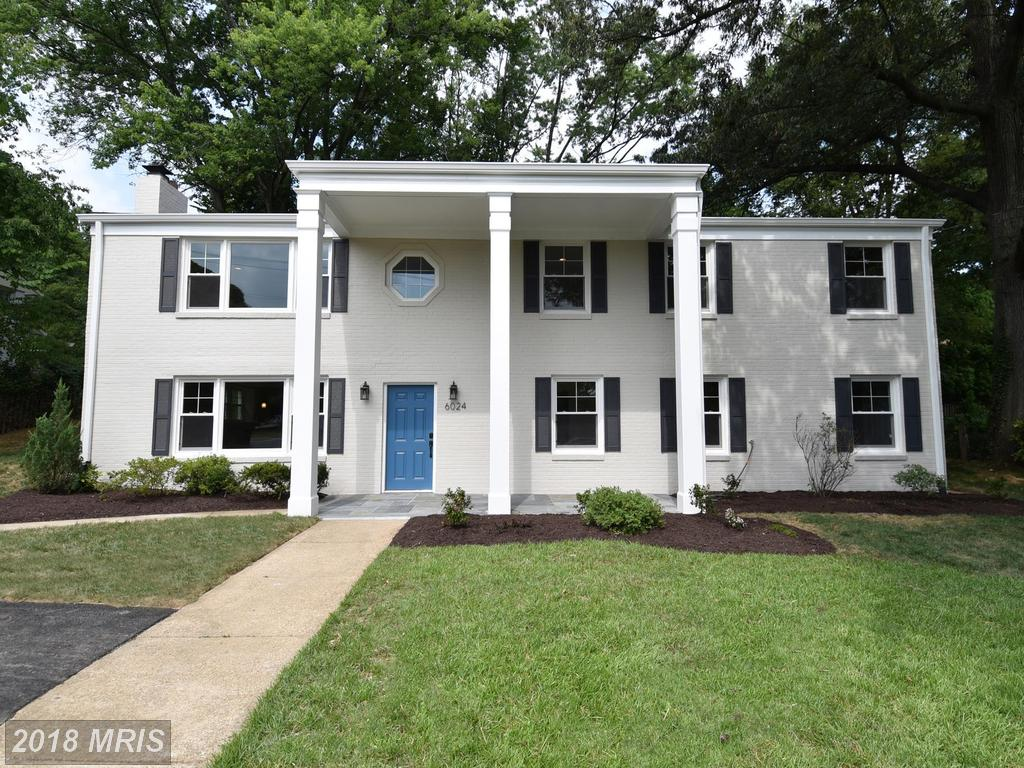 6024 Fort Hunt Rd, Alexandria, VA 22307