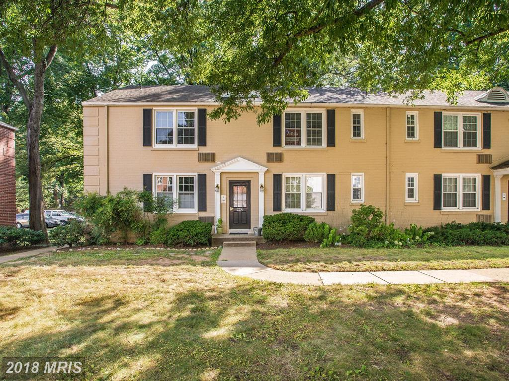 1 Beds // 1 Full Baths - 0 Half Baths // $209,900 In Northern Virginia At Arlington Oakes thumbnail