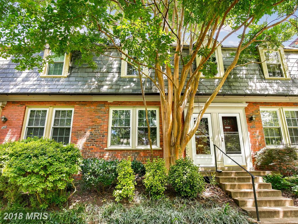 Seeking Advice About A 1 BR Home For Sale In Arlington Village? thumbnail