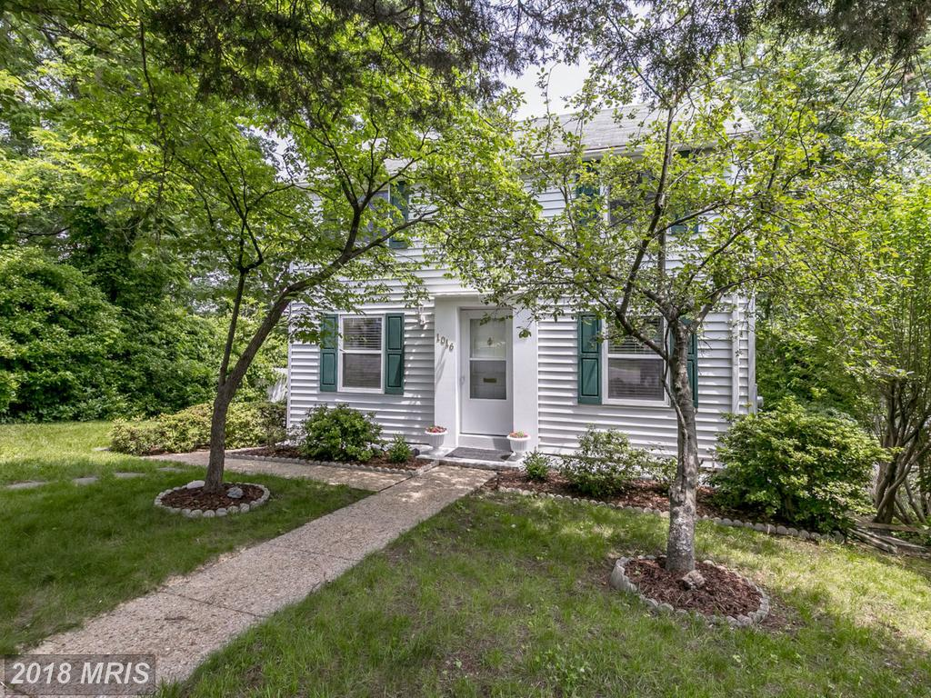 4 Days On Market In 22204, In Arlington - $539,900 thumbnail