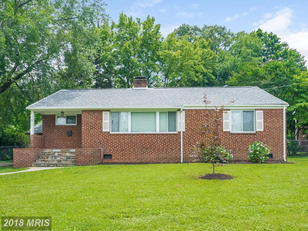 Rental Residence In 22046 In The City Of Falls Church Close To Metro Stop thumbnail