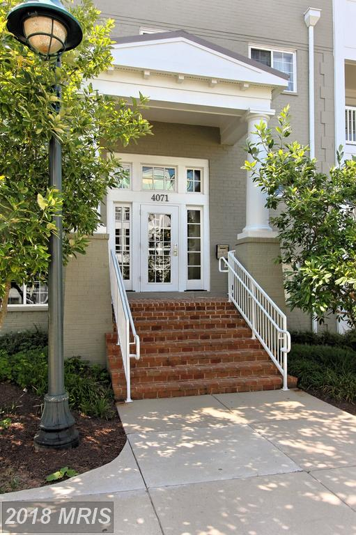 Mid 20th-Century 2-Bedroom Intriguing $409,900 Listed At 4071 Four Mile Run Dr #303 In Arlington VA 22204 thumbnail