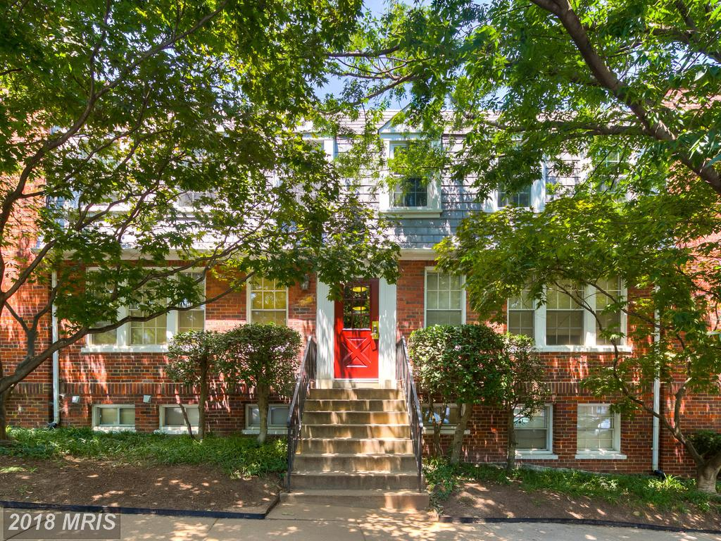 Considerations For Home Buyers In Colonial Village Spending $375,000 For A 2 BR Garden-Style Condo thumbnail