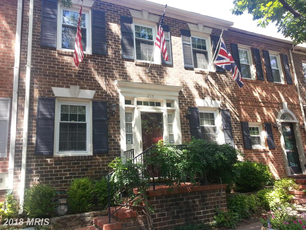 Can You Get A 3 Bedroom Federal In Alexandria For $799,900? thumbnail