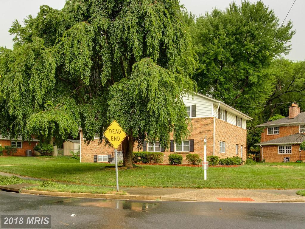 10615 Springmann Dr, Fairfax 22030