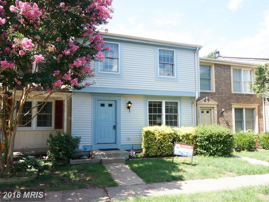 Prices And Pictures Of 1632 Barnstead Dr Reston VA 20194  $415,000 thumbnail
