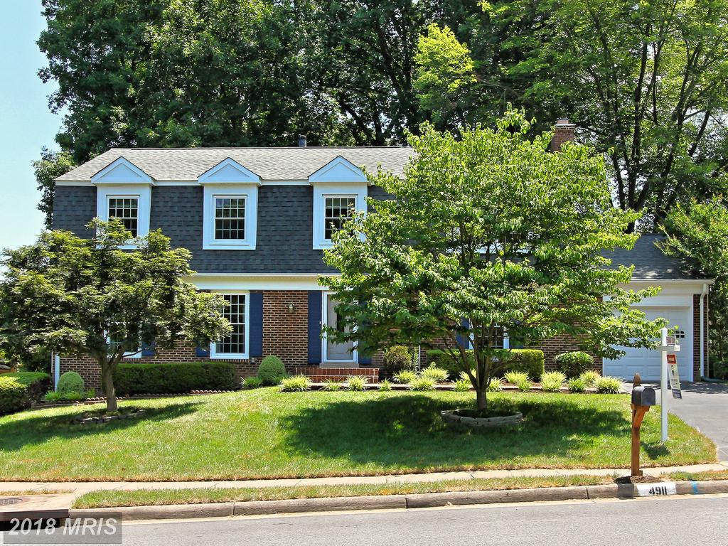 5 BR / 3 BA Colonial Listed For Sale At $719,000 In Long Branch thumbnail