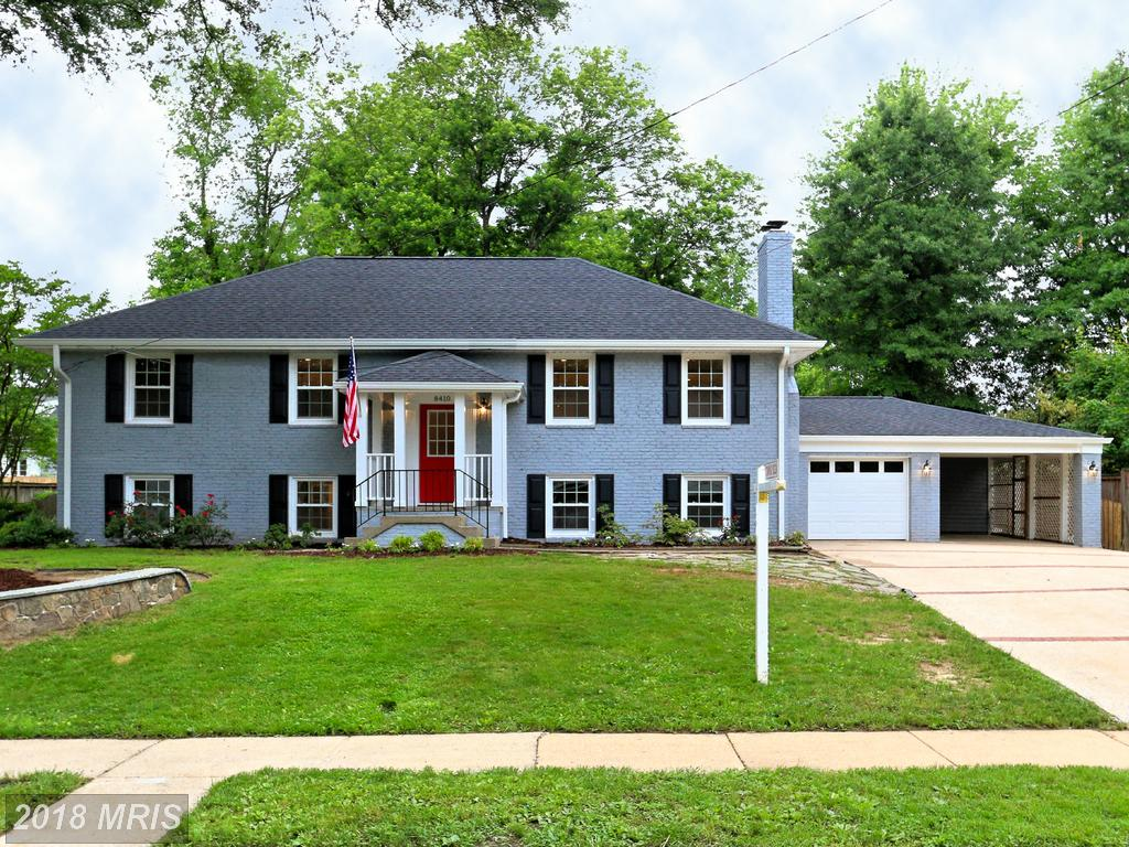 If You Need To List Your $829,900 5-bedroom Split Foyer-style House At Waynewood Nesbitt Realty Can Help. thumbnail