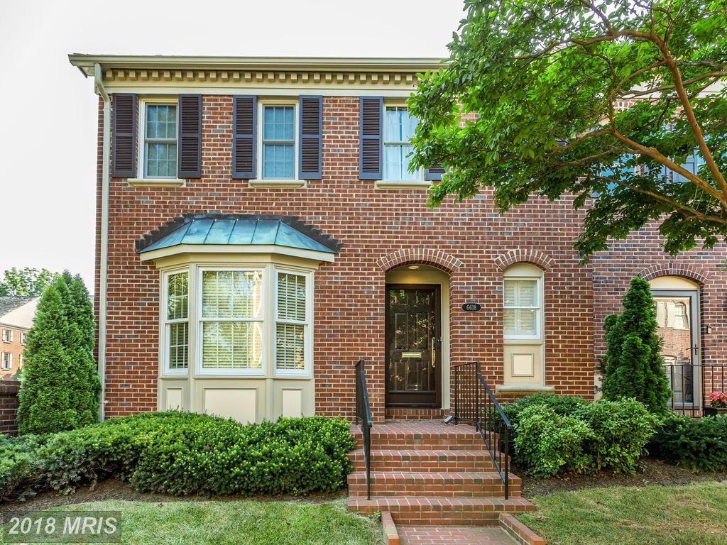 $875,000 Listed For Sale At 6618 Madison McLean In McLean VA 22101 thumbnail