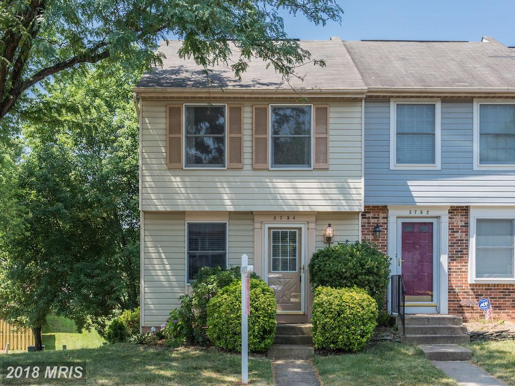 3754 Sudley Ford Ct
