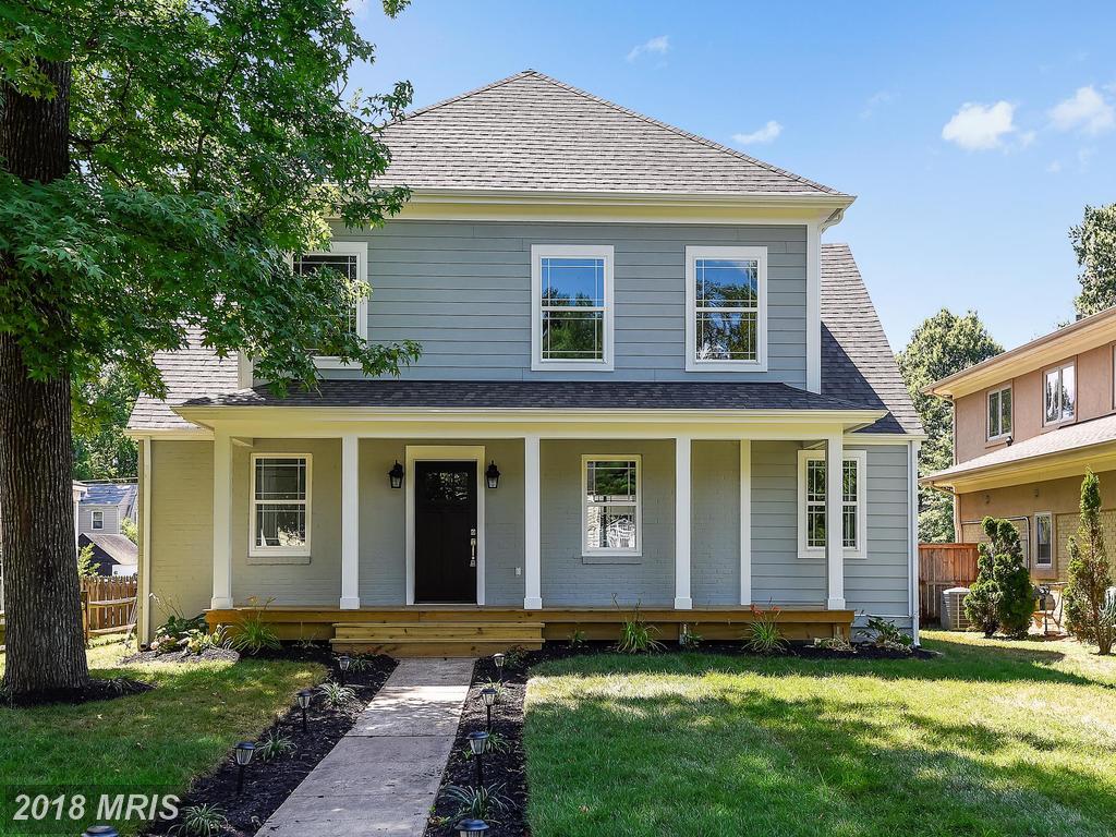 10 Real Estate Factors About New Alexandria thumbnail