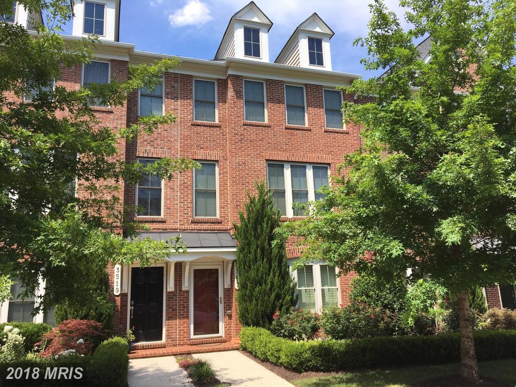 Buying A Colonial Townhouse Like 3517 Four Mile Run Dr thumbnail