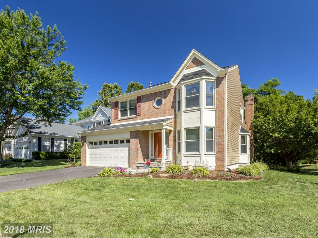 Can You Acquire A 3 Bedroom Colonial In 22315 In Fairfax County For $585,900? thumbnail