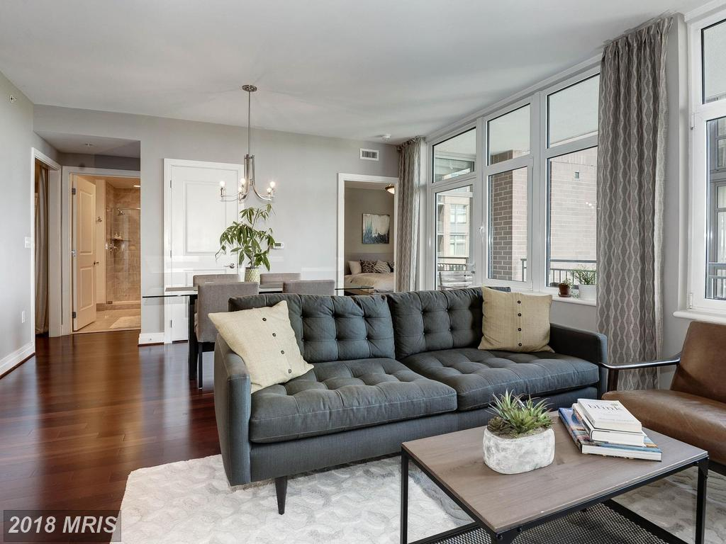 Suggestion For Home Buyers In Fairfax County Spending $595,000 For A 1 BR Property thumbnail