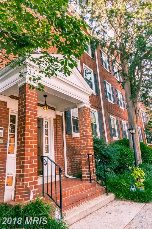 Will Nesbitt: Remember This If You're Considering A Purchase Of $359,900 Garden-Style Condos Like 3057 Buchanan St S #C1 In Fairlington Villages thumbnail