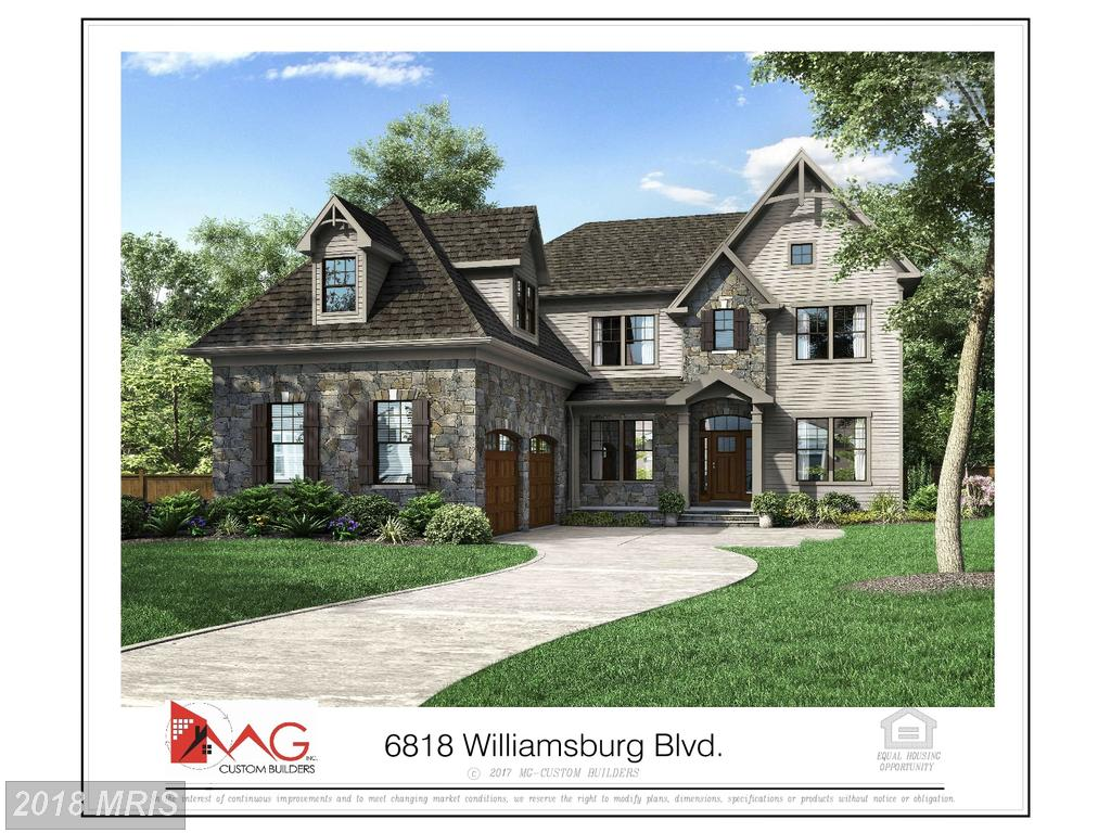 What About A Craftsman House In Northern Virginia? thumbnail