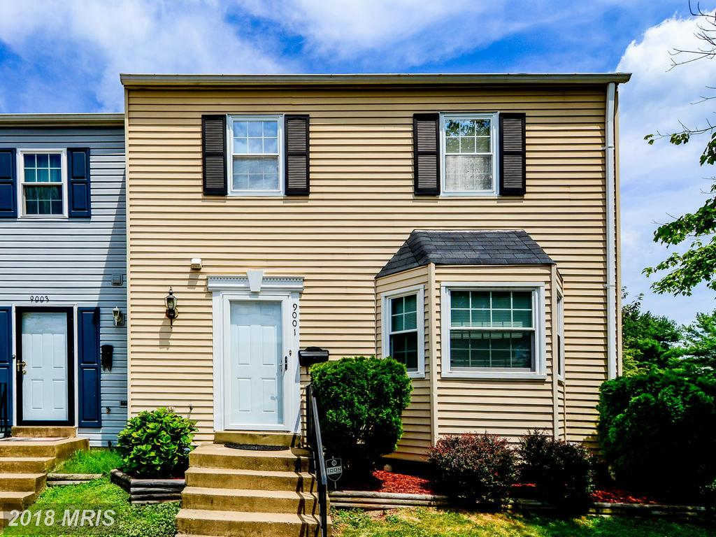 A Beginner's Guide To Real Estate In Cannon Ridge thumbnail
