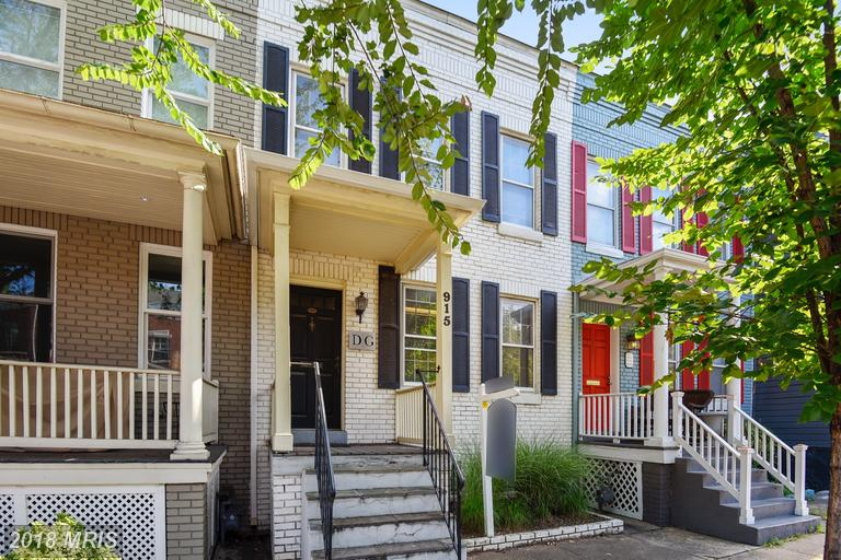 Stuart Nesbitt's Advice For Home Buyers Looking AT 3 BR Townhouses For Sale In Alexandria, VA thumbnail