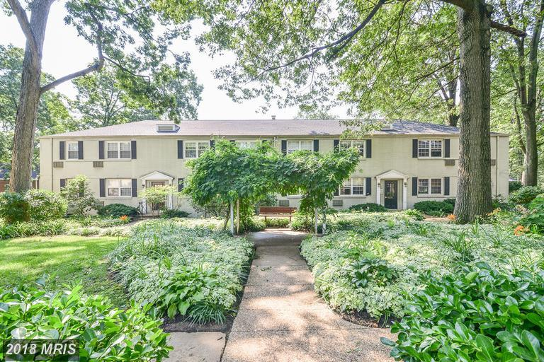 Military Home Buyers Can Save $741 On A Garden-Style Condo In Arlington, Virginia thumbnail