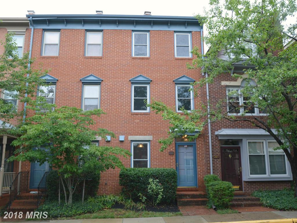 $665,000 Listed For Sale At 509 Colecroft Ct In Alexandria VA 22314 thumbnail