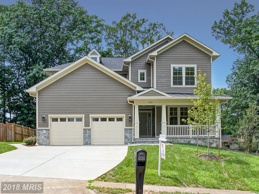 Striking $1,449,900 At 1838 Toyon Way In Vienna VA 22182 thumbnail